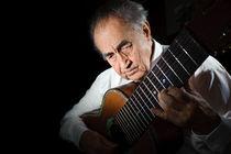 Old musician. von evgeny bashta