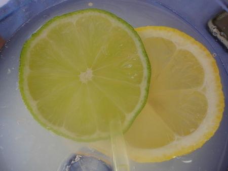 Lemon-meets-citron