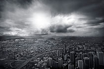 Kuala Lumpur von Carl  Jansson