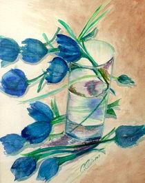 The Florist's Favorite by Carlos Cisneros