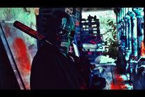 Mask-work