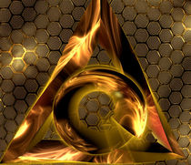 In Flammen (2013) von carasha