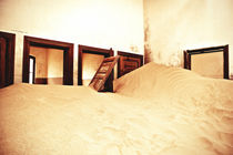 Sand II von Marcus Kaspar