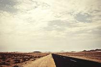 Road I von Marcus Kaspar