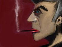 Smoke by Daniel Malta