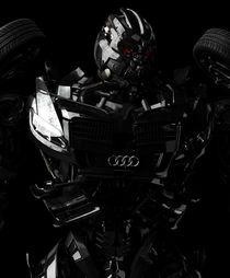 Audi R8 Decepticon - Torso von Marco Romero