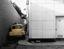 Yellow Bug von © Joe  Beasley