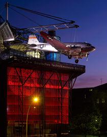 Deutsches Technikmuseum, Berlin 2007 by Michel Meijer