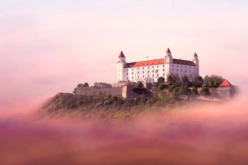 Bratislasky-hrad