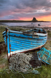 Lindisfarne, Holy Island von Martin Williams