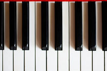 Tasten spielen by Bastian  Kienitz