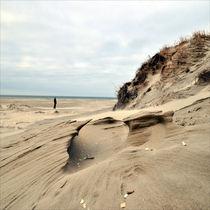 Sandskulpturen von Daniela Weber