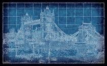 Blueprint: London von Leopold Brix