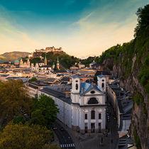 Salzburg 06 von Tom Uhlenberg