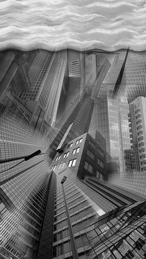 Skyscraper by florin