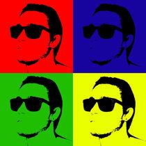Sonnenbrille von Felix Matthies