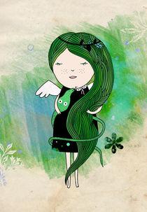 Cora by Kristina  Sabaite