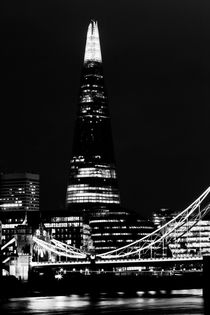 The Shard von David Pyatt