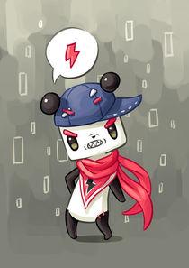 Panda 4 von freeminds