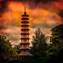 Pagoda von Chris Lord