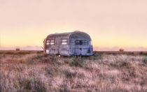 Tin Tent by jason green