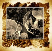 Kaffeegenuss  von Eckhard Röder
