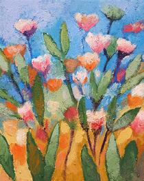Wilde Blumen by Lutz Baar