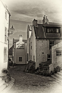Staithes by David Pringle