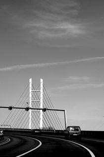 Brücken kurven von Bastian  Kienitz