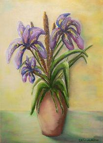 Iris von G.Elisabeth Willner