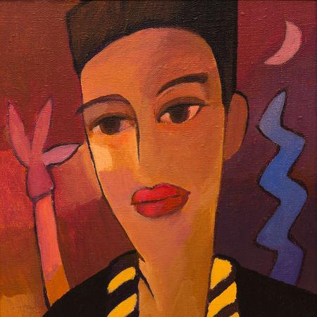 Woman-blues