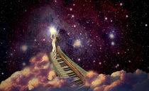 Ich hol Dir einen Stern vom Himmel. von Marie Luise Strohmenger
