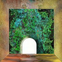 The Portal by Helmut Licht