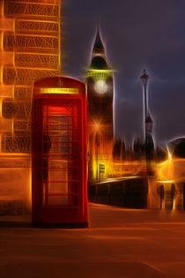 London by Dan Davidson