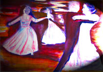 Tanzpaare von Irina Usova