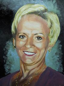 Sally von Gene Davis