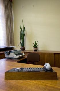 Office-of-stasi-mfs-berlin-ddr
