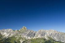 Berge, Mountains von aremak