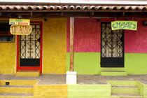 ATACO STORES El Salvador von John Mitchell