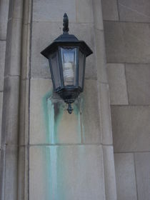 Classic Lamp by Guy  Ricketts