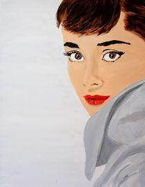 Audrey by Petra Koob