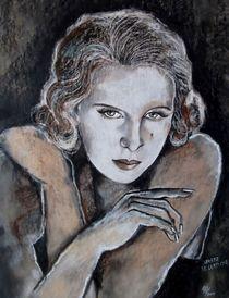 Tamara de Lempicka von Marion Hallbauer