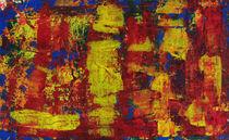 Der gelbe Mann by Frank Schmitt