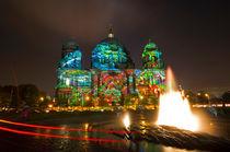 Berlin - Berliner Dom von topas images