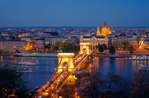Budapest  von topas images