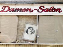 Friseur Salon Berlin by topas images