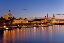 Dresden-skyline-sunset
