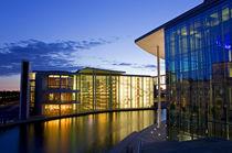 Berlin Abgeordnetenhaus von topas images