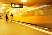 Berlin U-Bahn von topas images