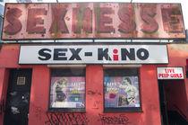 Sex Kino St. Pauli Hamburg von topas images